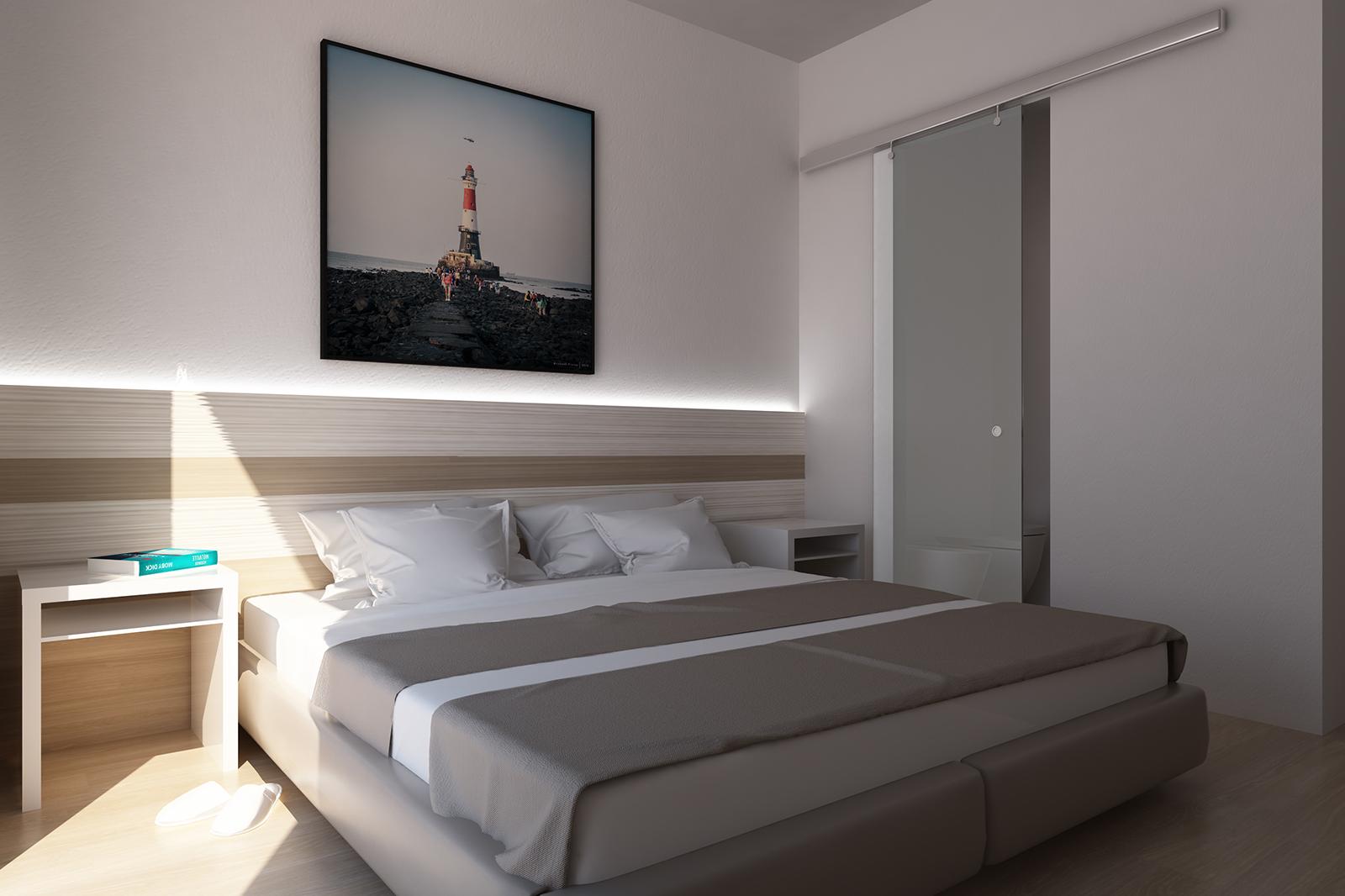 Hotel Portofino Caorle - 2-Sterne-Hotel in Caorle